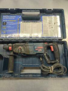Bosch 11255vsr 1 In Sds plus Bulldog Xtreme Rotary Hammer Drill psh003815