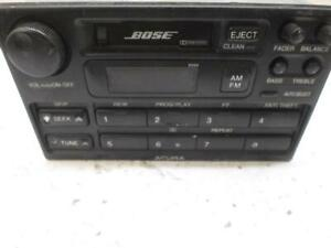 Radio Acura Legend 1995 39100 sp0 a400 m1 Oem