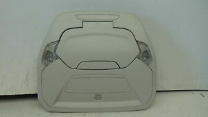 2015 2016 Ford Escape Overhead Roof Console Oem