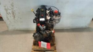 Engine 4 0l From 2003 Jeep Grand Cherokee 7387997