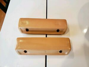 Mopar Original 9 1 2 Arm Rest Pads