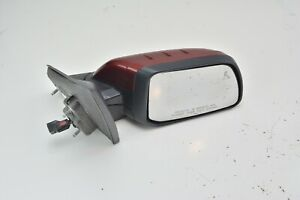 2011 14 Ford Edge Passenger Side Mirror Red With Blind Spot Right Power 2013