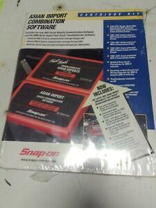 New Snap on Mt2500 Mtg2500 Asian Import Primary Cartridge Mt25004401a Collect