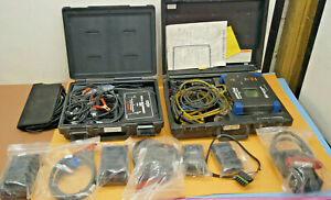 Kent Moore Ch 47976 500a Gm 2 Active Fuel Injector Testers Gas Diesel