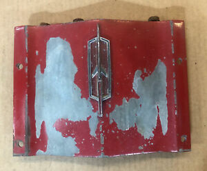 70 1970 Olds Cutlass S 442 Front Hood Extension Tooth 404924