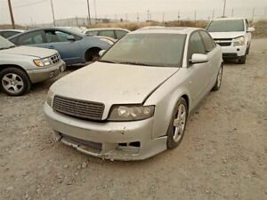 Power Brake Booster Convertible Ate Manufacturer Fits 03 09 Audi A4 7354455