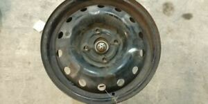 Rim Wheel Road Wheel 15x6 Steel Fits 04 08 Forenza 6555333