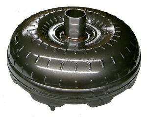 C6 High Stall 2200 2500 Ford Heavy Duty Torque Converter 390 429 1 848 Pilot