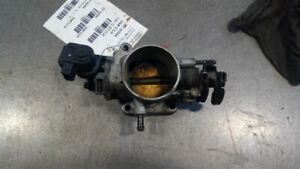 Throttle Body Throttle Valve Assembly 2 7l Fits 05 10 Sportage 7436931
