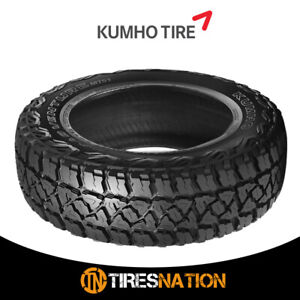 1 New Kumho Road Venture Mt51 245 75 16 120 116n Off Road Mountain Tire