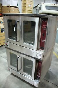 Southbend Sleb 20scch Electric Silverstar Convection Oven 208 230v 3ph