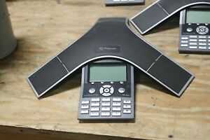 Polycom Soundstation Ip 7000 Conference Telephone