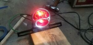 Ford Model A Tail Light