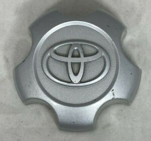 Factory Original Hub Center Cap For 17 Steel Wheels 2006 2012 Toyota Rav4 Rav 4