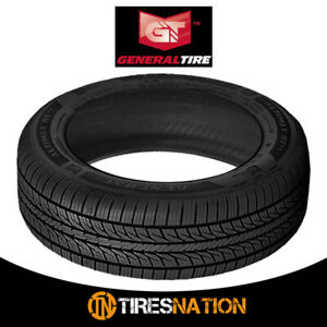 1 New General Altimax Rt43 205 55r16 91t Tires