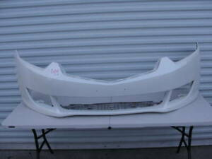 719761 Acura Tsx 2009 2010 Front Bumper Cover 09 10 Oem 04711 Tl2 A90zz
