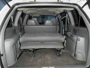 Mini Van Back Seats 2004 2006 Dodge Caravan