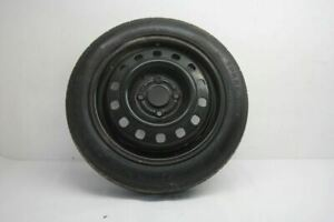 00 11 Ford Focus Wheel Compact Spare T12580d15 Spare Tire And Rim Oem