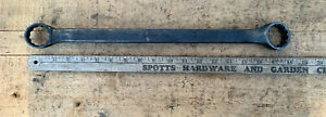 Snap On Tool Gxb4042 1 1 4 X 1 5 16 Double Box Large Industrial Wrench