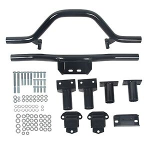 For 1947 1959 Chevy Gmc Truck Engine Transmission Crossmember Conversion Kit