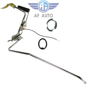 3 8 Gas Fuel Tank Sending Unit Stainless Steel Fit For Chevy Nova Camaro Ventura