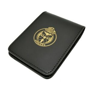 Perfect Fit Toronto Police Leather Notebook Cover Top Opening 3 5 X 5 Triform