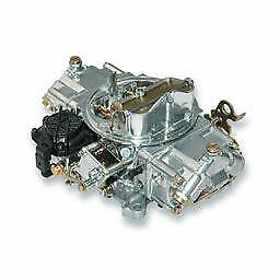 Holley 0 81670 Street Avenger Carburetor