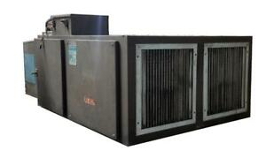Smog hog St 20 pe Electronic Air Cleaner Dust Collector 460 V 2 Hp 1725 Rpm