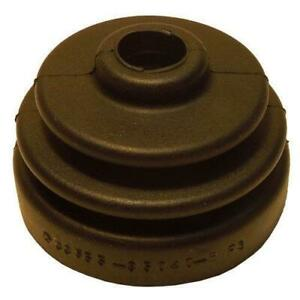 Round Rubber Shifter Base Dust Boot For Toyota Pickup Hilux Tacoma 4runner Truck
