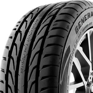 205 55zr16 General G Max Rs 205 55 16 Tire