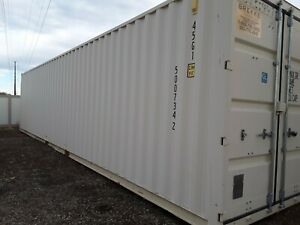 40 Foot Shipping Container Home