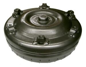 4l80e Torque Converter Gm88hs 2500 2700 Stall Upgraded