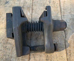 Vintage Armstrong No 2t lathe Mill Shaper Floating Tool Holder