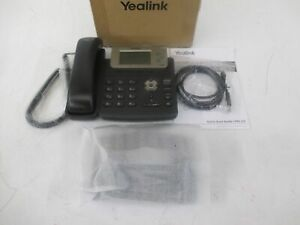 Yealink Sip t23g Professional Gigabit Ip Phone