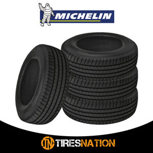 4 New Michelin Defender Ltx M S 275 60r18 113h Tires