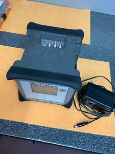 Servomex O2 Analyzer Model 5100 Marine Oxygen Analyzer Calibrated 0 100 O2