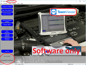 Latest Techstream 11 2020 Obd2 Toyota Lexus Tis Software V15 30 026 Patched