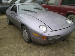 Automatic Transmission Fits 87 88 Porsche 928 236036