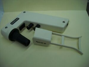 Used Drummond Pipet aid Xp Electronic Pipetting Tool With Stand