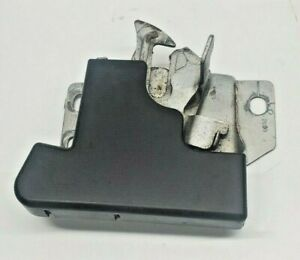 96 98 Civic Oem Hood Latch With Cover Trim Catch Release Hook Lock