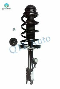 Front Right Complete Load Strut Coil Spring For 2012 2013 Kia Soul Fwd