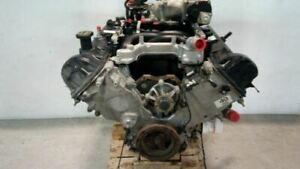 Engine 4 6l From 2006 Lincoln Town Car 5622516
