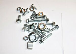 Predator 2000 Watt Inverter Generator Spare Screws Engine Side Accessories Oem