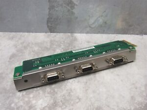 Ibm Toshiba Surepos 700 Db9 Rs232 Interface Card 99y1532 Tested