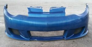 Message Before Buying Front Bumper Cover 03 04 05 06 07 Saturn Ion Redline