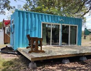 20 Container Home The beaumont Model