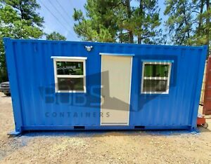 20 Container Office Model B