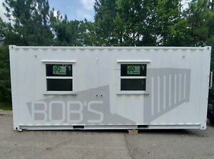 20 Container Office Model C