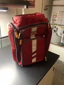 Statpacks G1 Perfusion Red