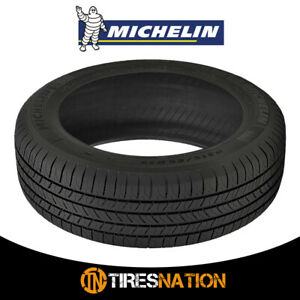 1 New Michelin Energy Saver 205 60 16 92h Grand Touring Summer Tire